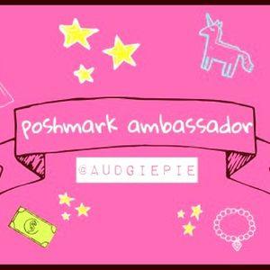 Posh Ambassador, Mentor, Top Rated Seller & more!